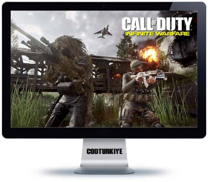 Modern Warfare Remastered Çıktı
