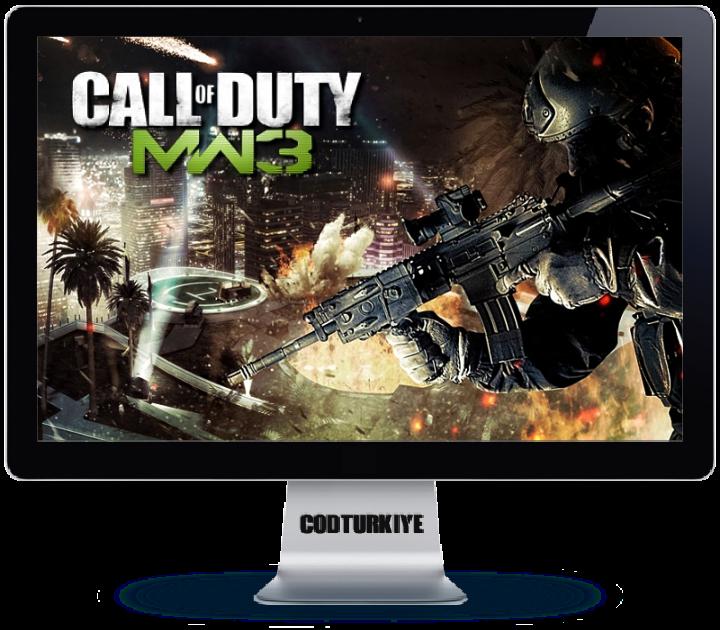 MW3 Multiplayer Platformlar