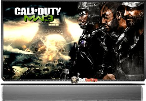 Modern Warfare 3 Türkçe Yama Alt Yazı