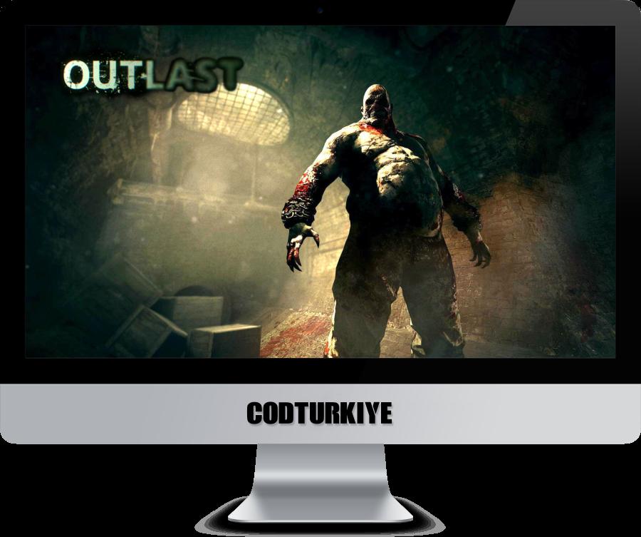 Outlast Türkçe Yama İndir