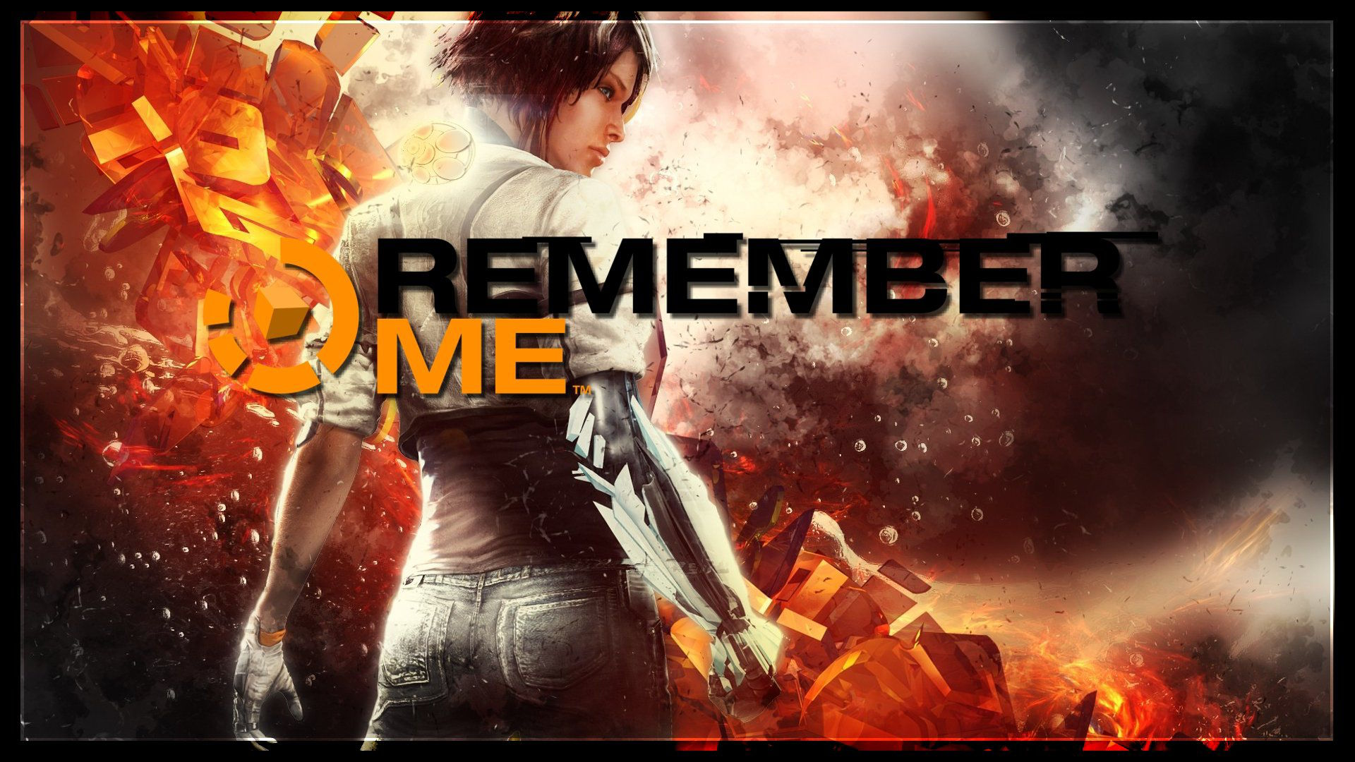 Remember Me İnceleme