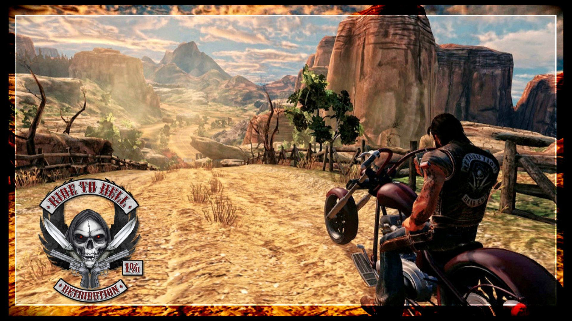 Ride to Hell Retribution İnceleme