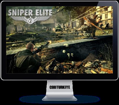 Sniper Elite V2 Ön İnceleme