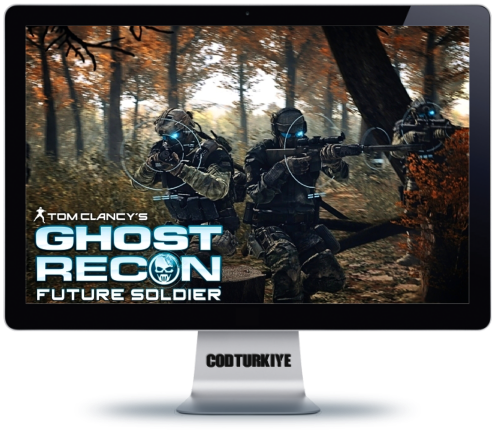 Tom Clancy's Ghost Recon: Future Soldier Sistem Gereksimileri