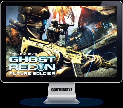 Tom Clancy's Ghost Recon: Future Soldier Ön İnceleme