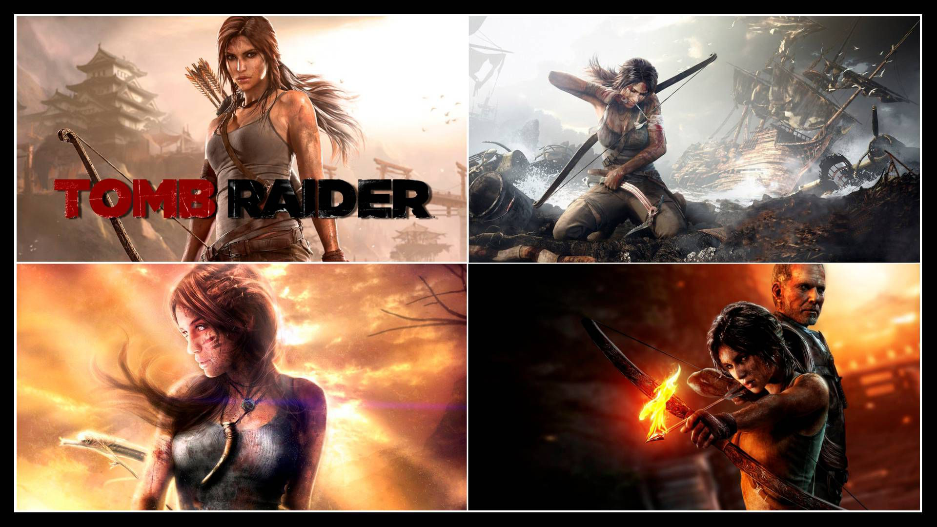 Tomb Raider 2013 İnceleme