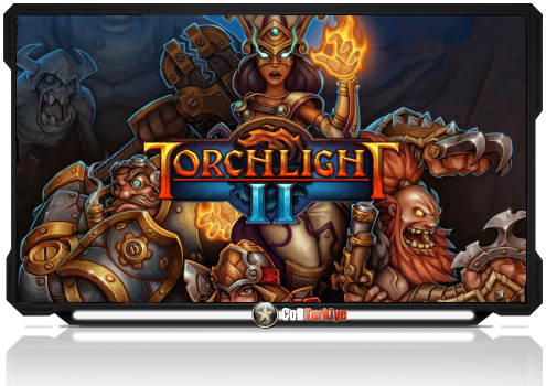 Torchlight II İnceleme