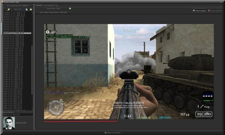 Universal Anticheat 3 UA3 Demo Player