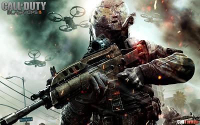 Black Ops 2 Sistem Gereksinimleri