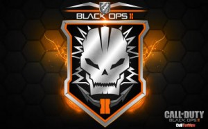 Black Ops II Best Game of The Year 2012
