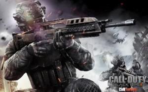Black Ops II 2012 Yılının En Çok Satan Oyunları