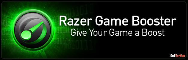 Razer Cortex Game Booster indir