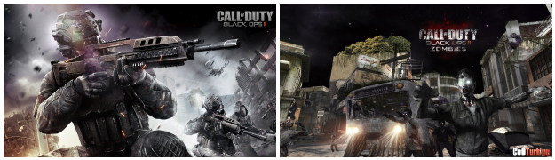 CoD9 Sistem Gereksinimleri System Requirements Minimum