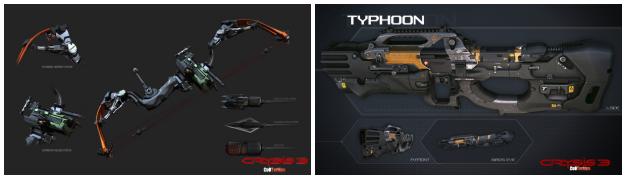 Crysis 3 Sistem Gereksinimleri System Requirements, önerilen