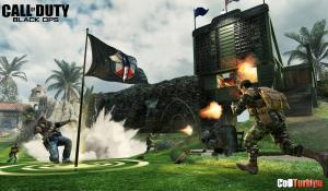 CoD7 Black Ops Sistem Gereksinimleri System Requirements