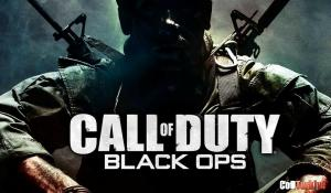 Call of Duty 7 CoD 7 Black Ops Sistem Gereksinimleri System Requirements