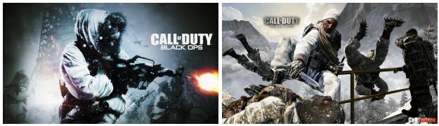 CoD7 Call of Duty Black Ops Sistem Gereksinimleri