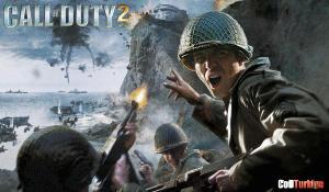 Call of Duty 2 Sistem Gereksinimleri