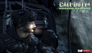 Call of Duty 4 Modern Warfare Sistem Gereksinimleri