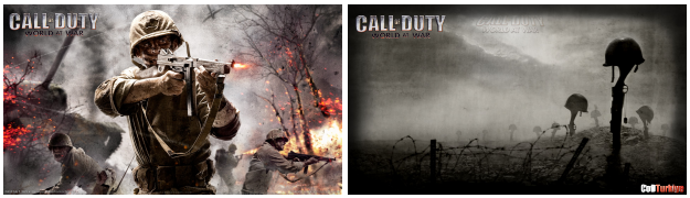 Call of Duty 5 World at War Sistem Gereksinimleri System Requirements CoD5