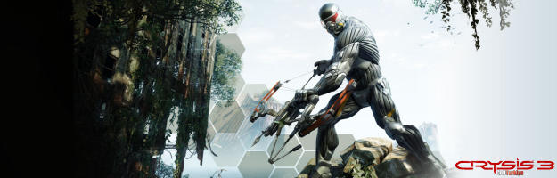 Crysis 3 Oyun Tipleri