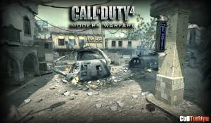 Call of Duty 4 Demo indir