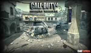 Call of Duty 4 Demo indir