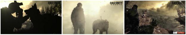 Call of Duty Ghosts Sistem Gereksinimleri