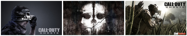 Call of Duty Ghosts Sistem Gereksinimleri