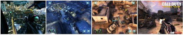 Call of Duty Strike Team İnceleme