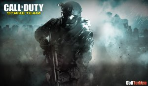 Call of Duty Strike Team sistem gereksinimleri