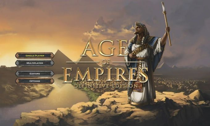 Age of Empires Definitive Edition (2017) Minimum Sistem Gereksinimleri
