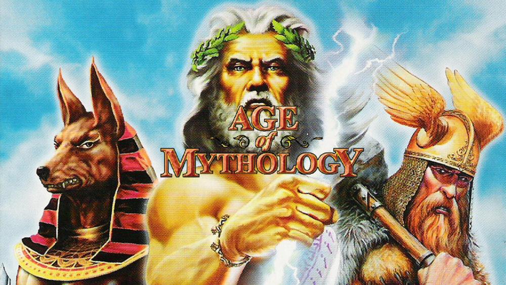 Age of Mythology İncelemesi ve Sistem Gereksinimleri