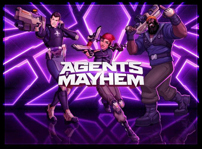 Agents of Mayhem Minimum Sistem Gereksinimleri