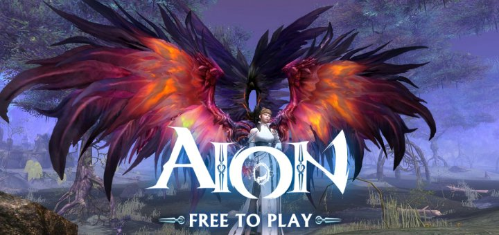 Aion Free to Play inceleme