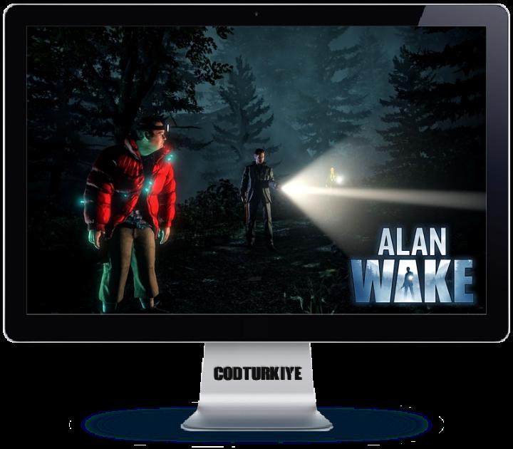Alan Wake İnceleme