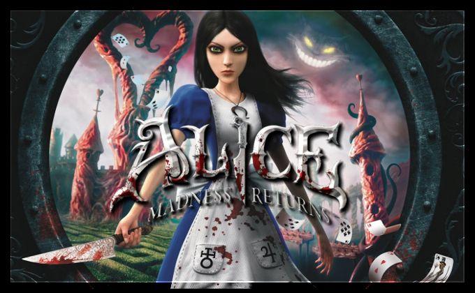 Alice: Madness Returns Sistem Gereksinimleri ve İncelemesi