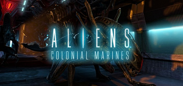 Aliens: Colonial Marines İnceleme