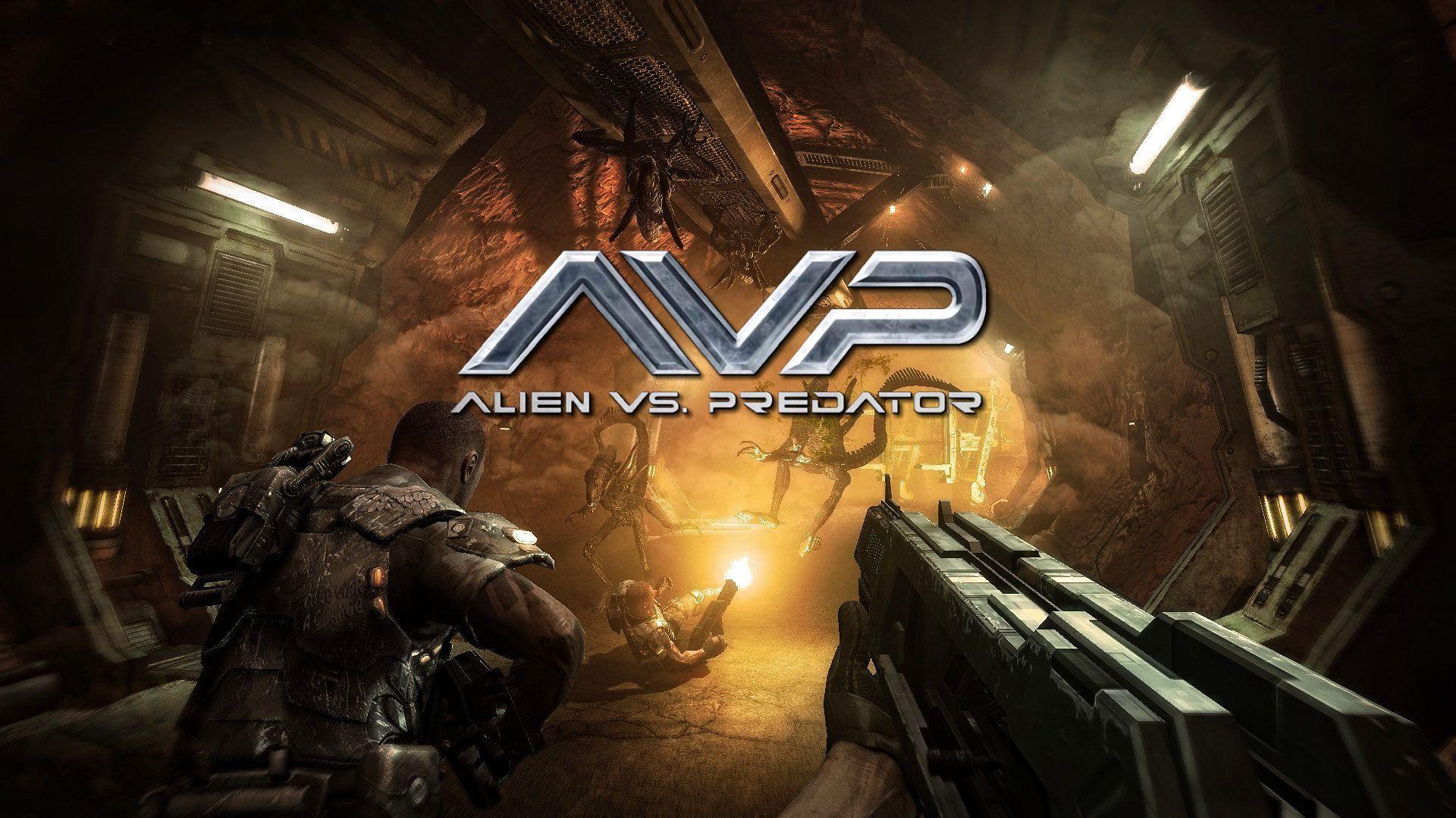 Aliens vs. Predator (2010) İnceleme