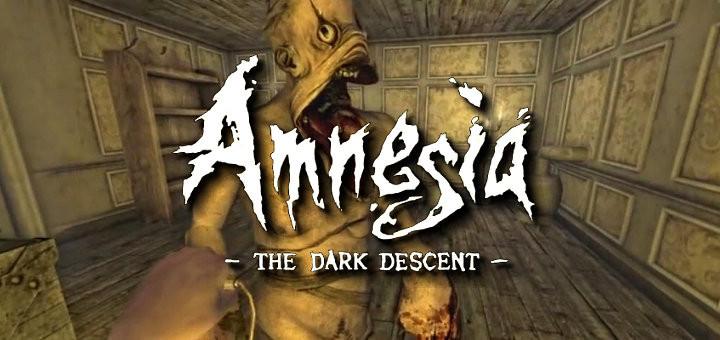 Amnesia The Dark Descent inceleme