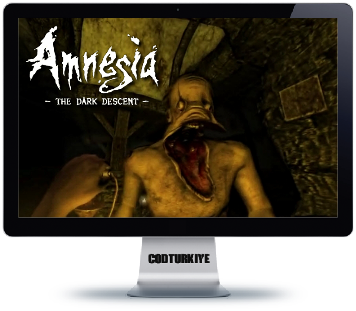 Amnesia: The Dark Descent İnceleme