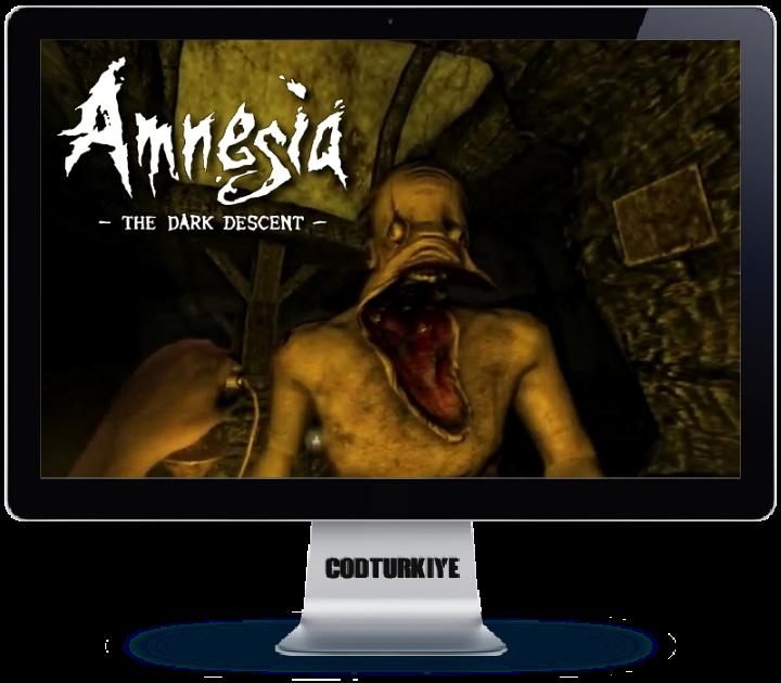 Amnesia: The Dark Descent İnceleme