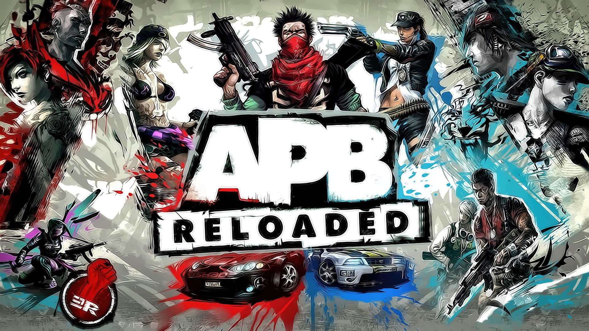 APB Reloaded Oyun Rehberi