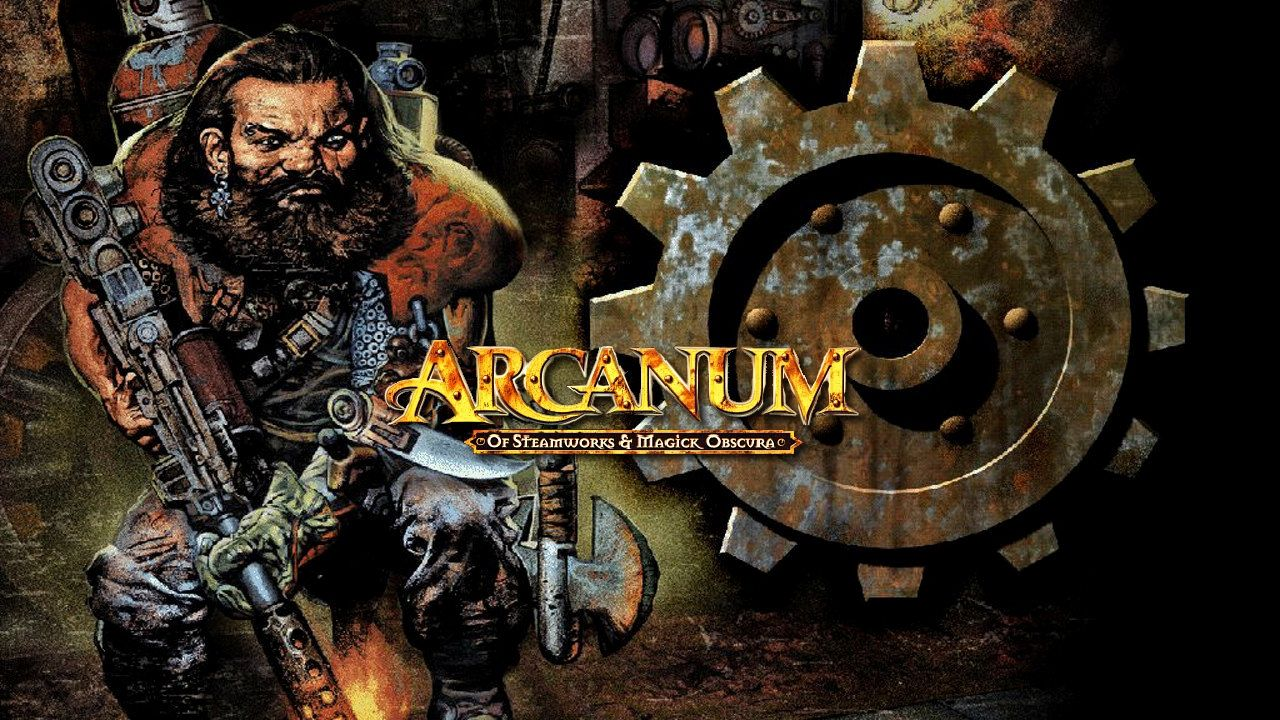 Arcanum: of Steamworks and Magick Obscura İnceleme
