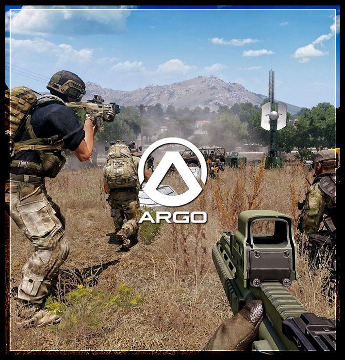 Argo Minimum Sistem Gereksinimleri