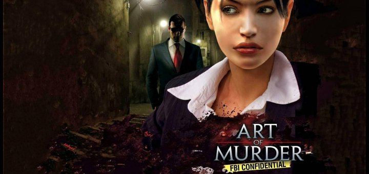 Art of Murder: FBI Confidential İnceleme