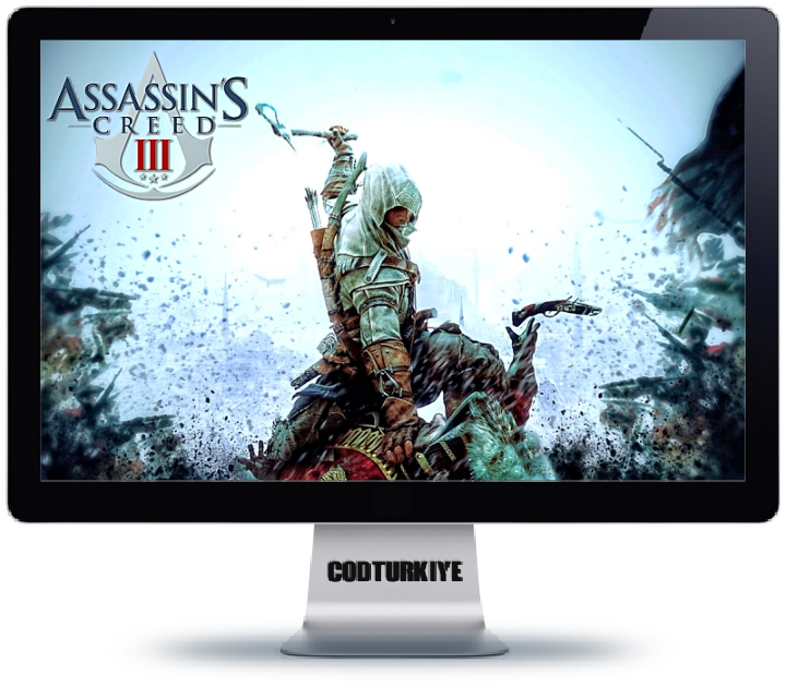 Assassin's Creed III İnceleme