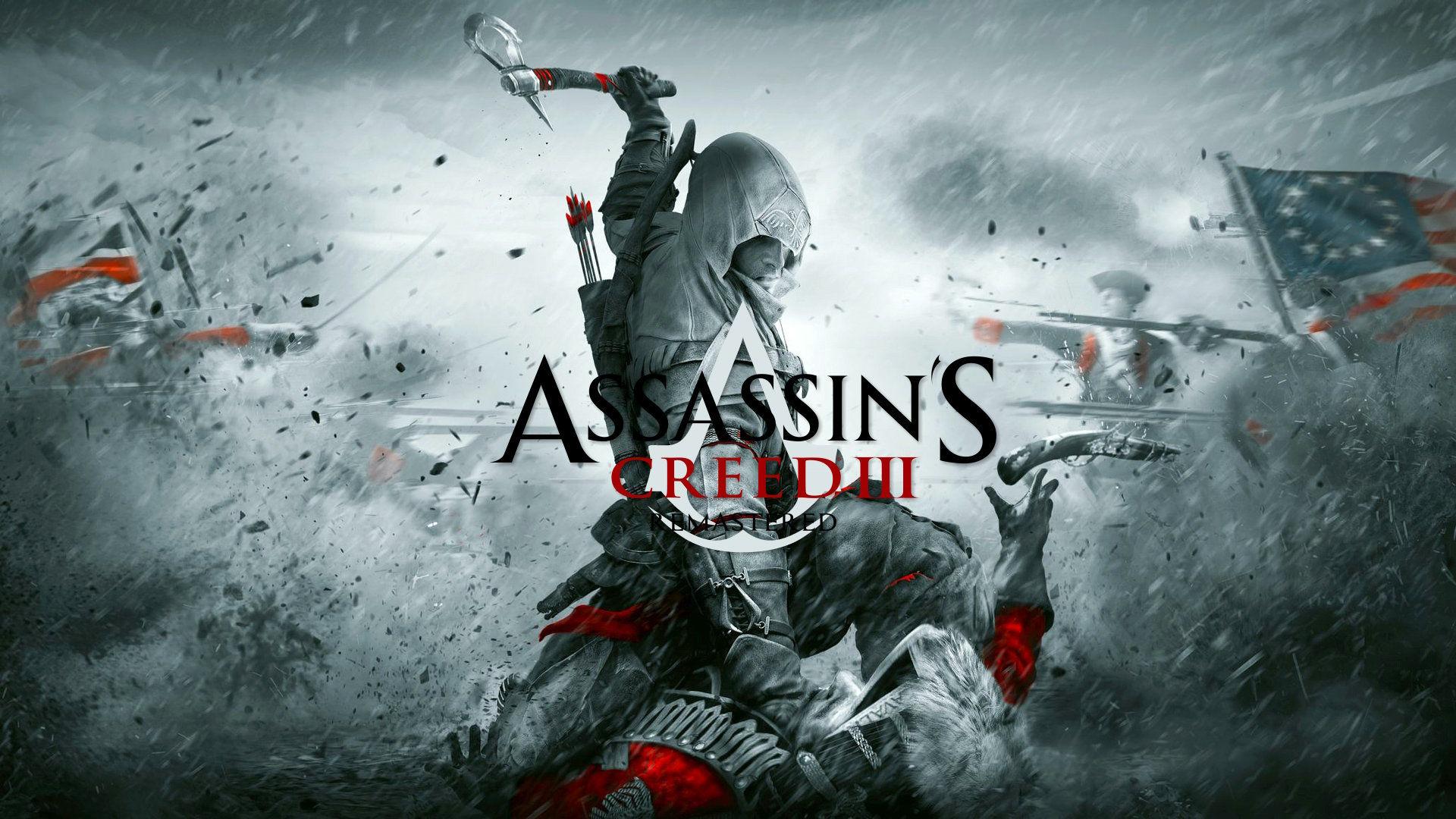 Assassin's Creed 3: Remastered Minimum, Önerilen, Yüksek ve Ultra Sistem Gereksinimleri