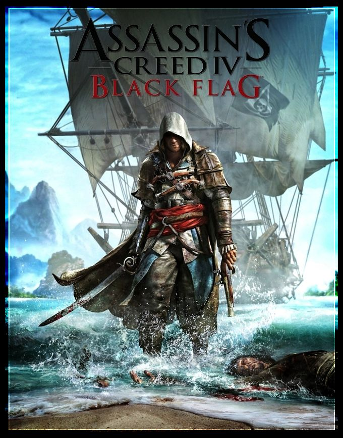 Assassin's Creed IV: Black Flag Minimum Sistem Gereksinimleri