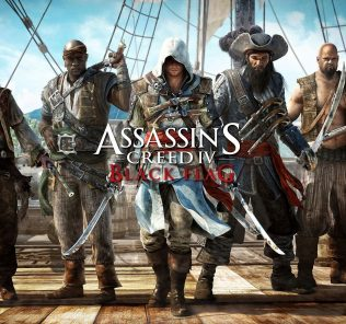 Assassin's Creed IV: Black Flag Sistem Gereksinimleri
